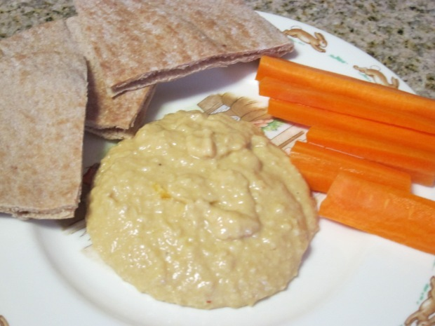 Spiked Hummus (1)