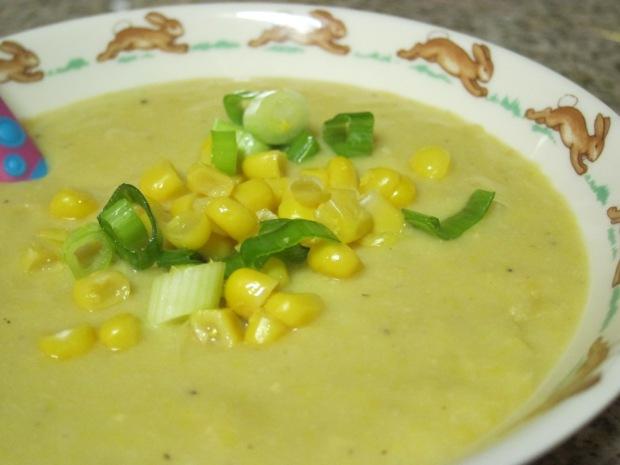 Corn Chowder (1)