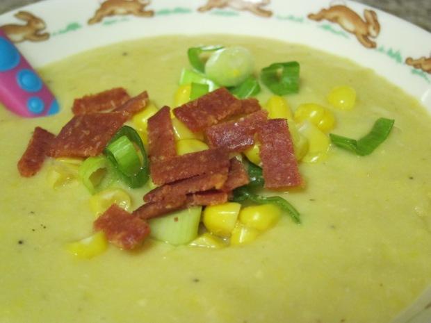 Corn Chowder (2)