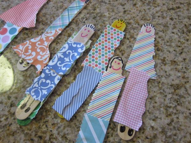 Craft Stick Dolls (13)