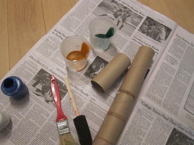 Paper Tube Snake (1)