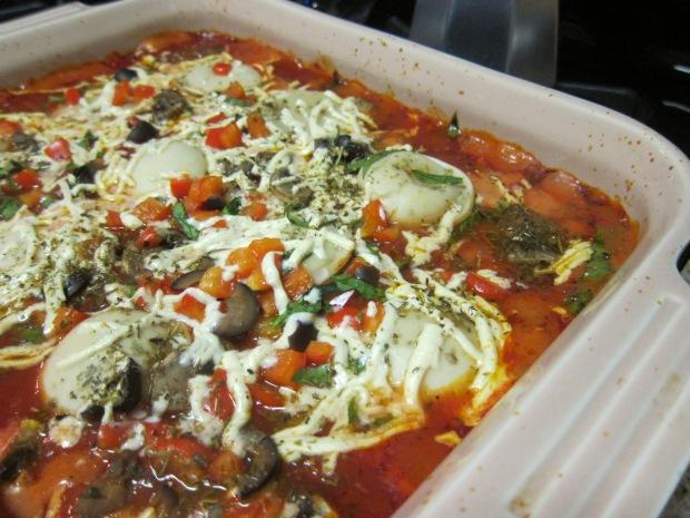 Pretend Lasagna (5)