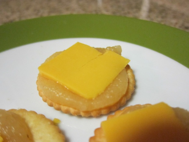 Cheddar Stackers (1)