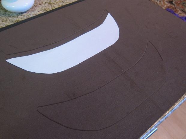 foam canoe (1)