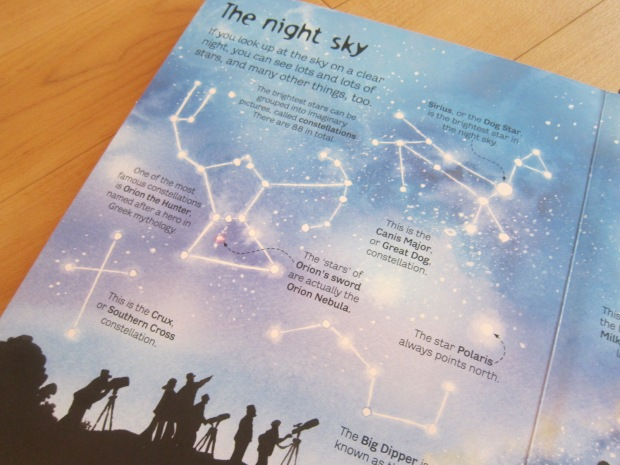 Constellation Cards (1)