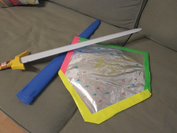 DIY Shield (11)
