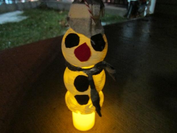 Glowing Snowman (9)
