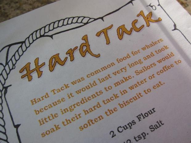 Hard Tack (4)