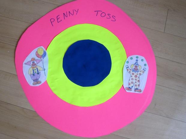 Penny Toss (5)