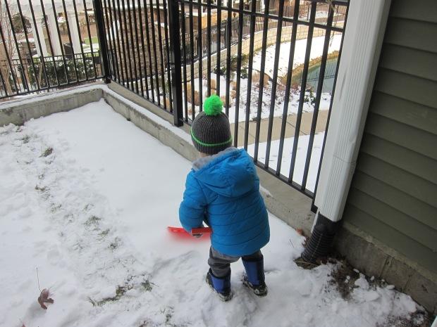 Snow Road (2)