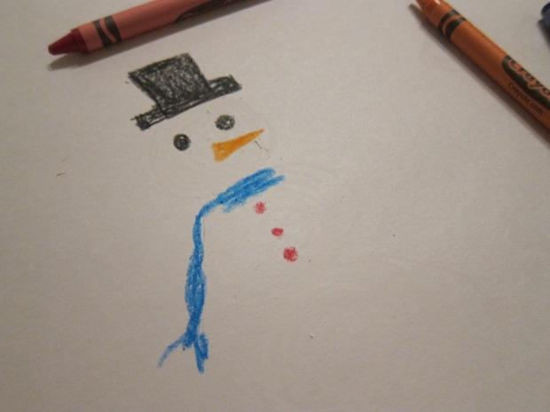 Snowman Wax (2)