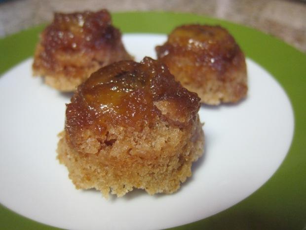 Upside Muffin c