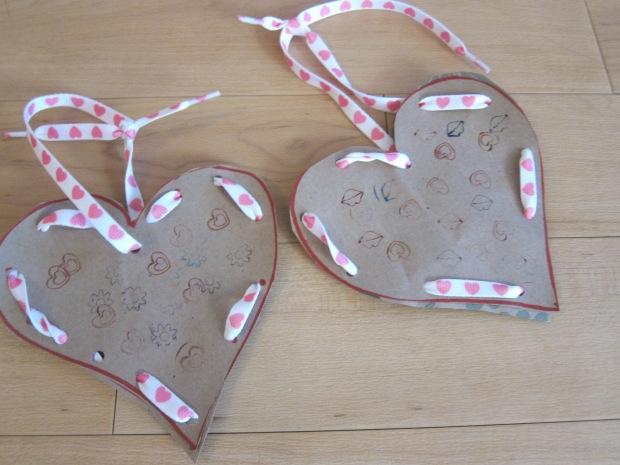 Paper Bag Valentine (6)