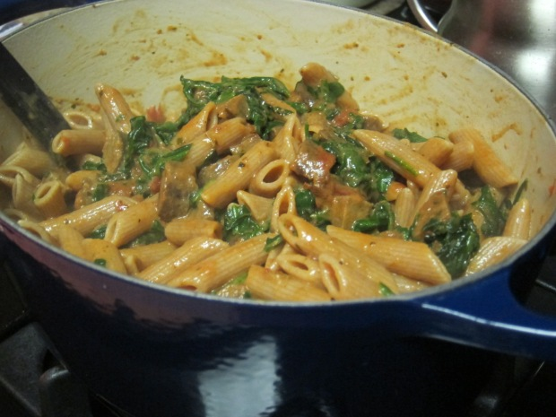 Sausage Pasta (1)