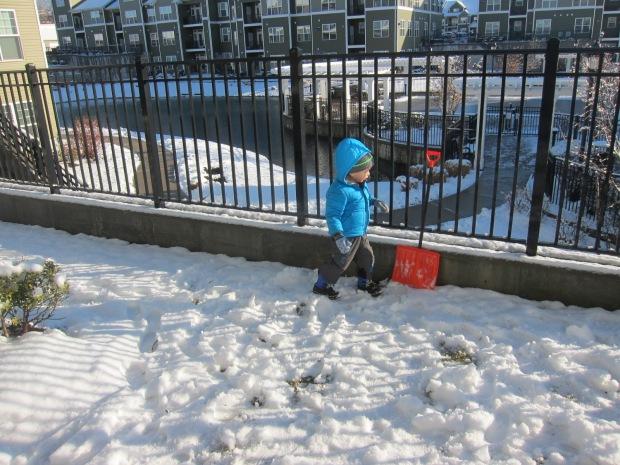 Snow Play (5)