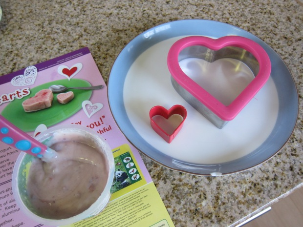 Yogurt Hearts (1)