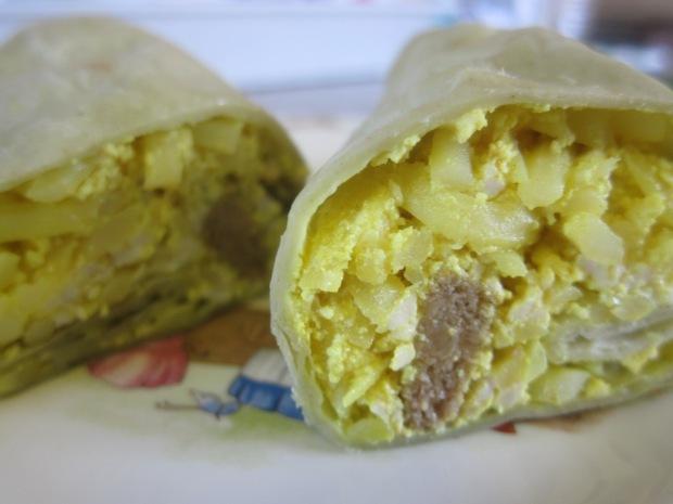 Freezy Burrito alt