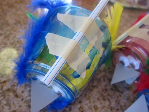 Bird Puppets (5)
