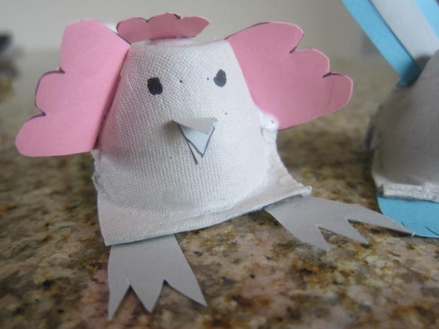 Egg Chick (6)