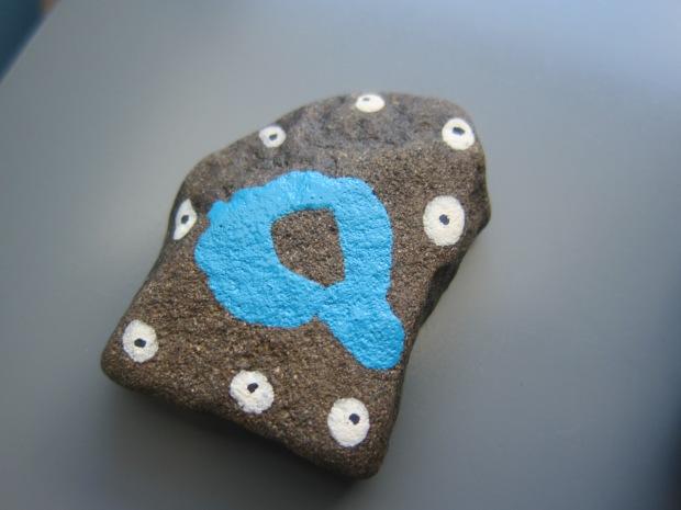 Alphabet Rocks (2)