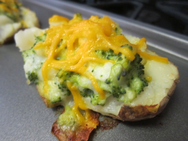 Cheesy Potato (1)