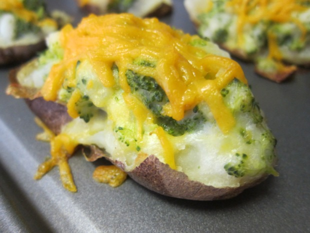 Cheesy Potato (2)