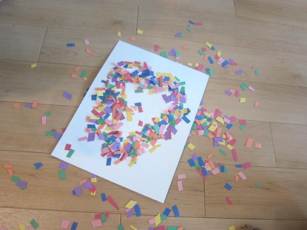 Confetti Heart (5)