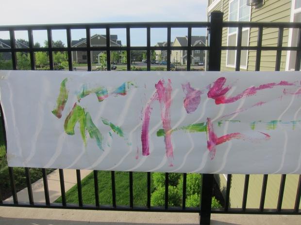 Paint on Fence (4).JPG