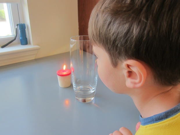Candle Wind (3)