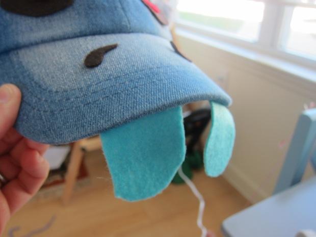 Dino Hat (3)