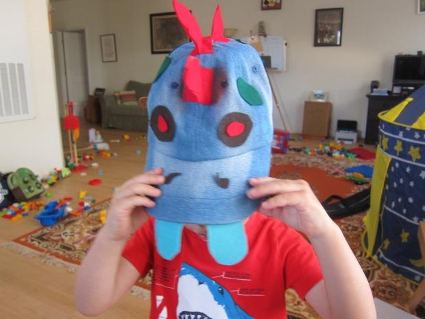 Dino Hat (4)