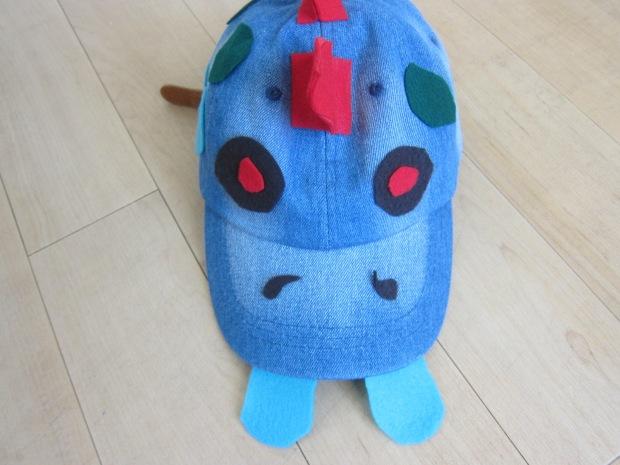 Dino Hat (5)