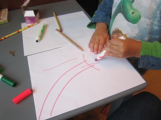 Paper Pinwheel (1)