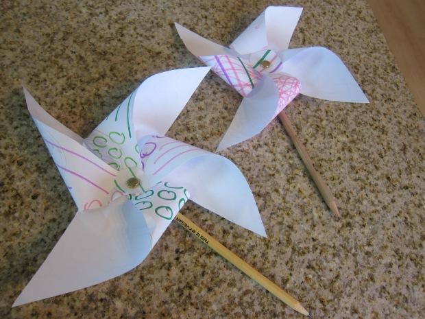 Paper Pinwheel (6)