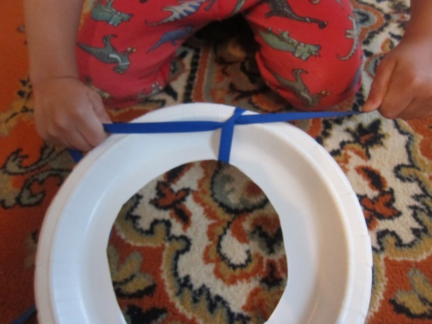 Plate Kite (2)