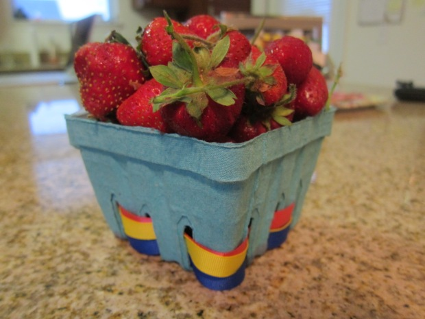 Strawberry Basket (2)