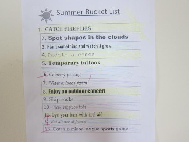 Summer Bucket (4)