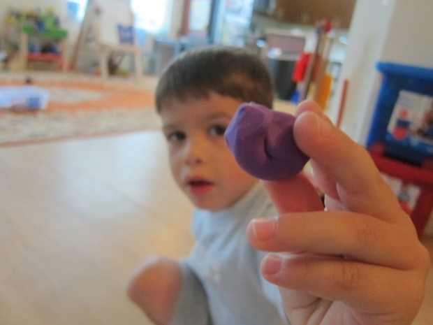 Clay Animals (2)