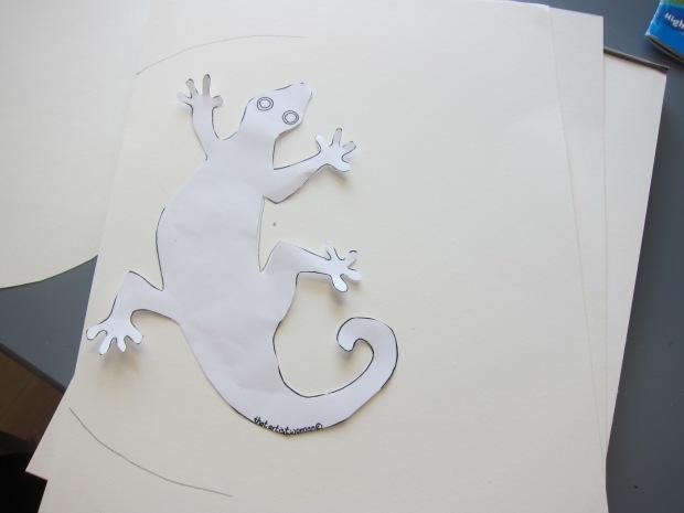 Color Gecko (4)
