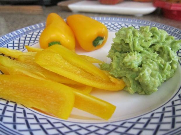 Yellow Guac (2)