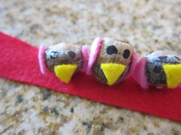 Acorn Owls (3)