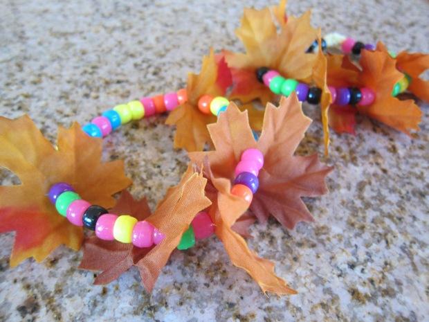 Autumn Necklace (3)