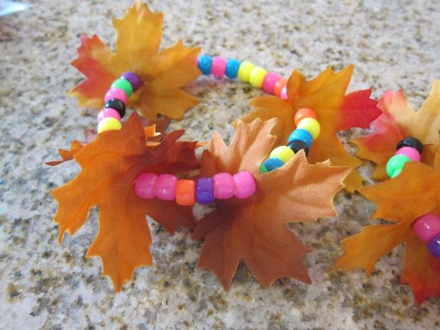 Autumn Necklace (4)
