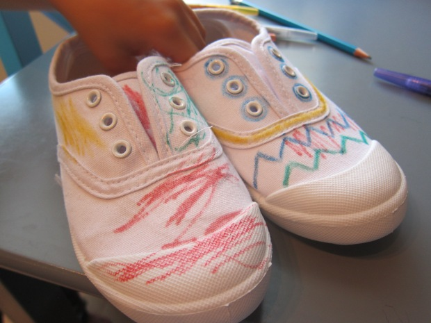 Custom Kicks (6)