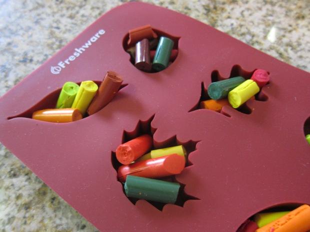 Leaf Crayons (3)
