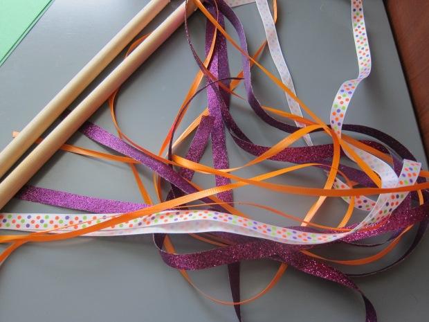 Ribbon Wands (4)