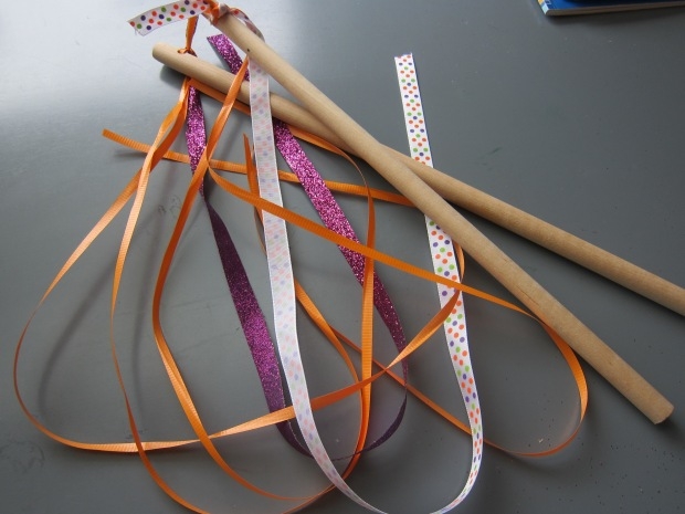 Ribbon Wands (5)