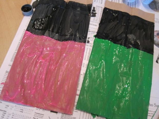 Paper Bag City (2)