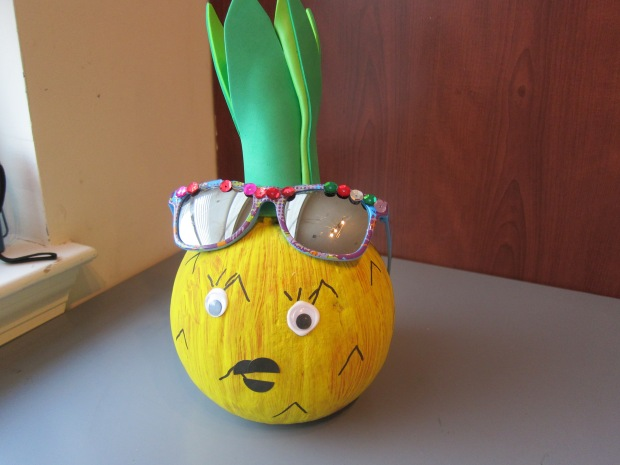 Pineapple Pumpkin (5)