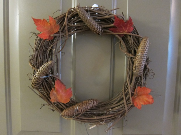 Pinecone Wreath (6)